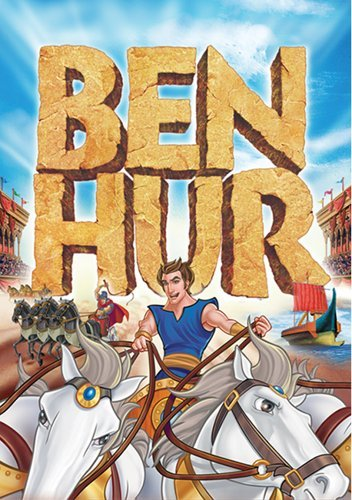 Ben Hur Greatest Heroes & Legends Nr