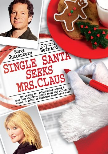 Single Santa Seeks Mrs Claus Guttenberg Bernard Clr Nr