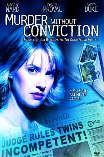 Murder Without Conviction Ward Proval Duke Clr Nr