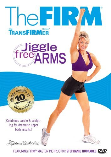 Firm Transfirmer Series Jiggle Free Arms DVD R Nr