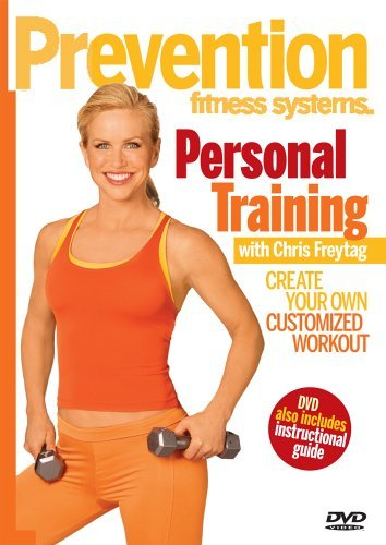 Prevention Fitness Systems Personal Training Clr Nr
