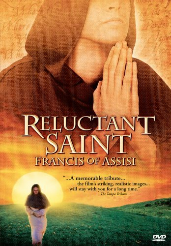 Reluctant Saint Francis Of Ass Reluctant Saint Francis Of Ass Clr Nr