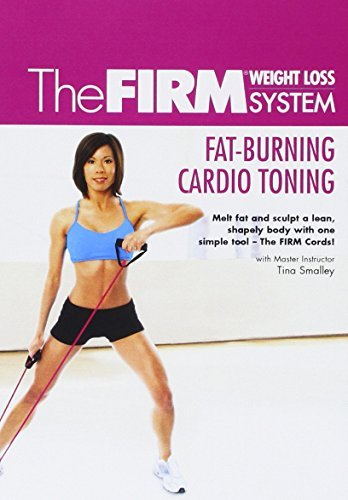 The Firm Fat Burning Cardio Toning The Firm Fat Burning Cardio Toning