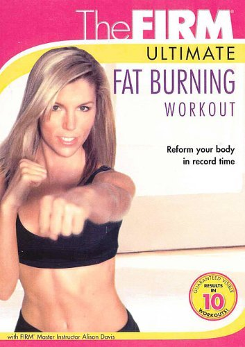 Ultimate Fat Burning Workout Ultimate Fat Burning Workout Clr Nr