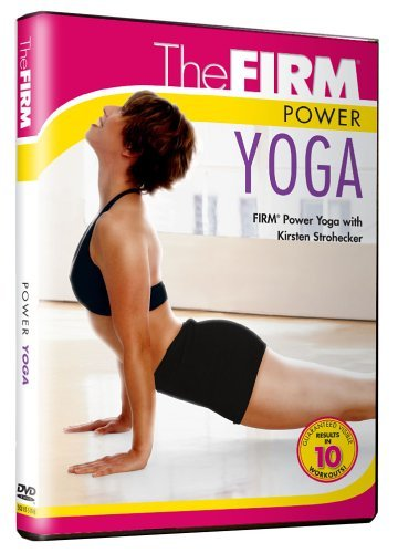 Firm Power Yoga Firm Power Yoga Clr Nr