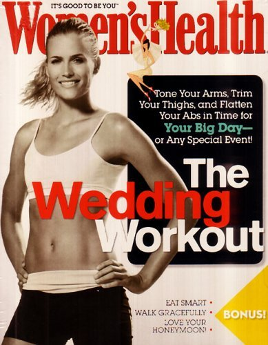 Womens Health Wedding Workout Womens Health Wedding Workout Clr Nr