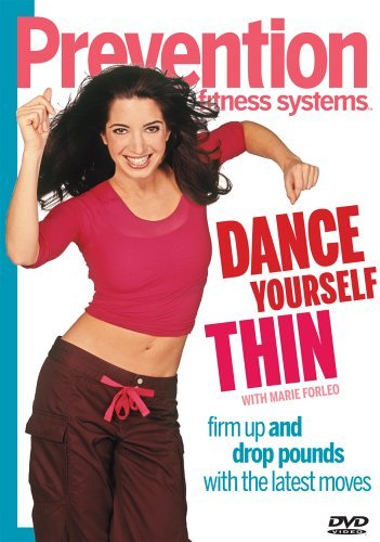 Dance Yourself Thin Prevention Fitness Systems Clr Nr