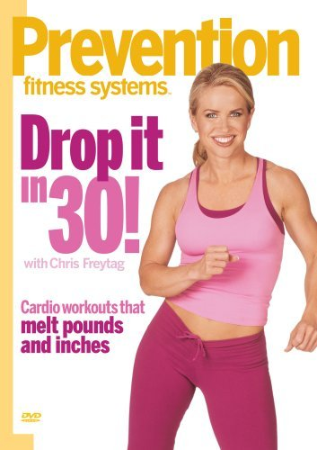 Prevention Fitness Systems Drop It In 30 Clr Nr