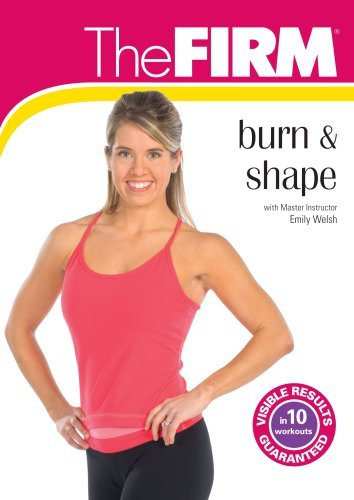 Firm Burn & Shape Nr