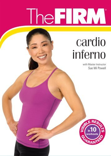 Suie Mi Powell Firm Cardio Inferno Nr