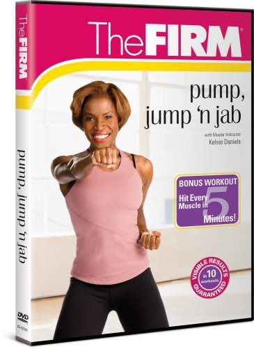 Firm Pump Jump 'n Jab DVD Mod This Item Is Made On Demand Could Take 2 3 Weeks For Delivery
