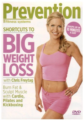 Shortcuts To Big Weight Loss Prevention Fitness Systems Nr