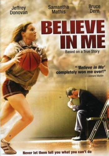 Believe In Me Donovan Mathis Dern Edited Cba Version Nr