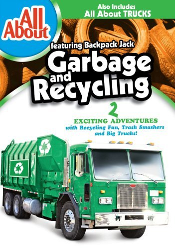 Garbage & Recycling Trucks All About Nr