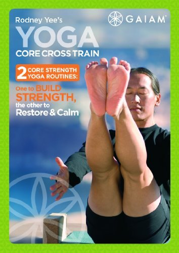 Yoga Core Cross Train Yee Rodney Nr
