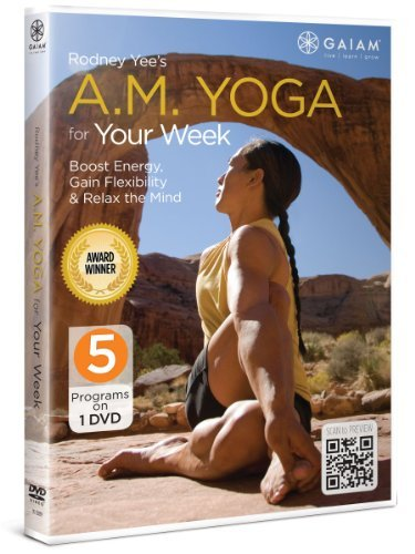 Am Yoga For Your Week Yee Rodney Nr