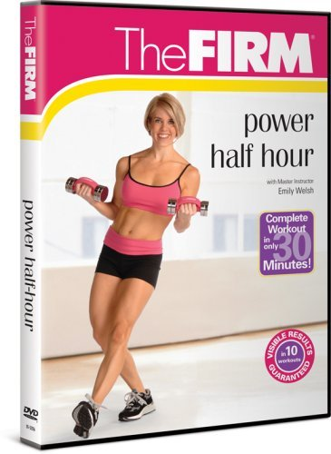 Firm Power Half Hour Nr