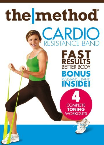 Method Cardio Resistance Band Nr