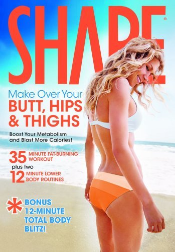Shape Make Over Your Hips Butt Thigh Nr