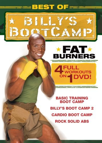 Billy's Bootcamp Best Of Fat B Billy's Bootcamp Best Of Fat B Nr