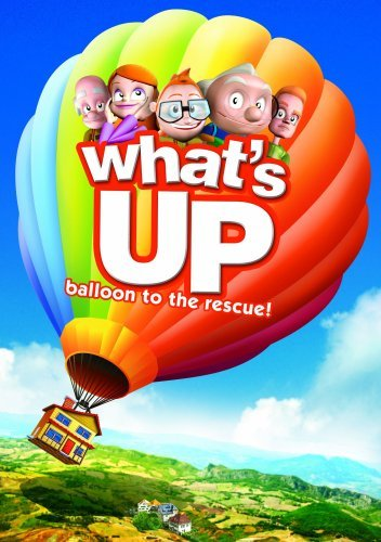 What's Up Balloon To The Rescu What's Up Balloon To The Rescu Nr