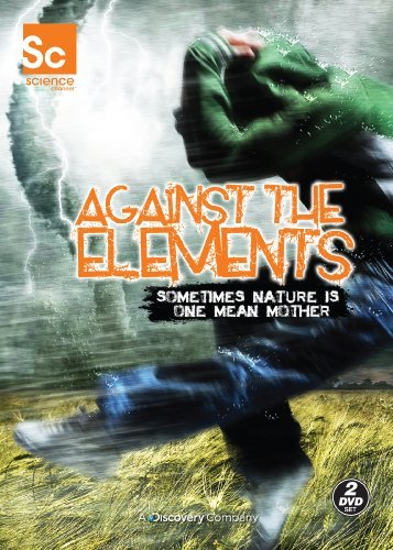 Against The Elements Against The Elements Nr 2 DVD