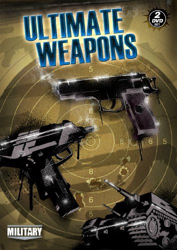 Ultimate Weapons Ultimate Weapons Nr 2 DVD
