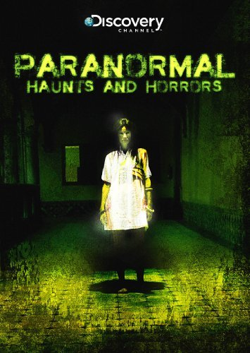 Paranormal Haunts & Horrors Paranormal Haunts & Horrors Nr