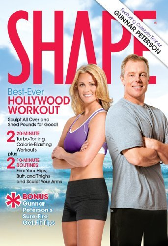 Shape Get Hollywood Fit Nr