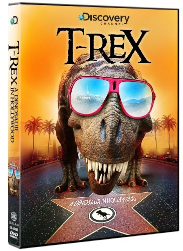T Rex A Dinosaur In Hollywood T Rex A Dinosaur In Hollywood Tvg