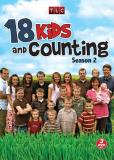 18 Kids & Counting Season 2 Nr 3 DVD