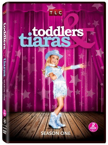 Toddlers & Tiaras Season 1 Nr 2 DVD