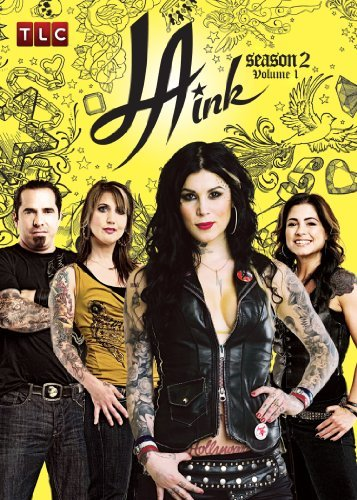 La Ink La Ink Vol. 1 Season 2 Nr