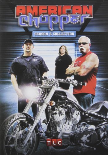 American Chopper American Chopper Collection Nr