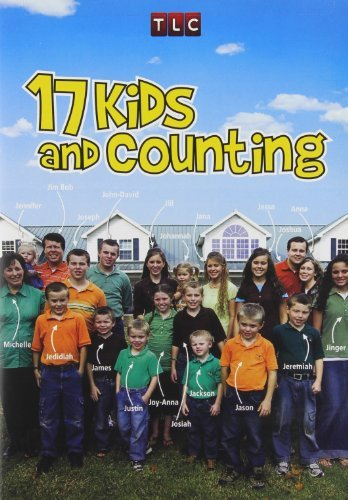 17 Kids & Counting 17 Kids & Counting Tvg