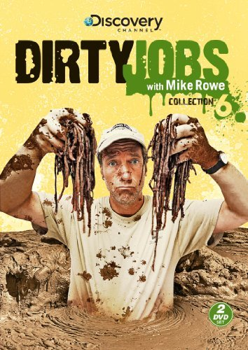 Dirty Jobs Dirty Jobs Collection 6 Tv14 2 DVD
