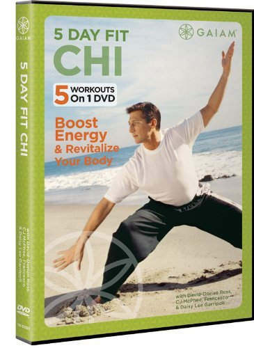 5 Day Fit Chi 5 Day Fit Chi Nr
