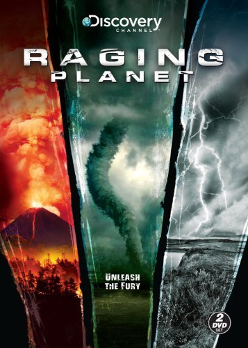 Raging Planet Raging Planet Tvpg 2 DVD
