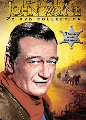 John Wayne Collection Wayne John Nr 2 DVD