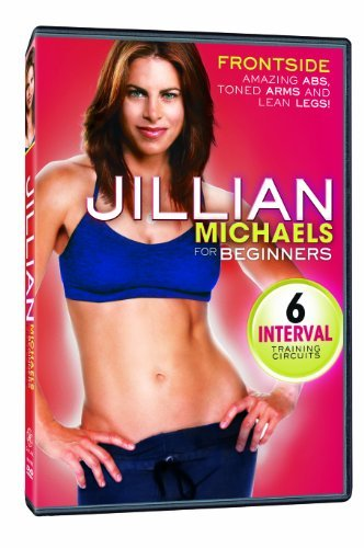 Jillian Michaels Jillian Michaels For Beginner Nr