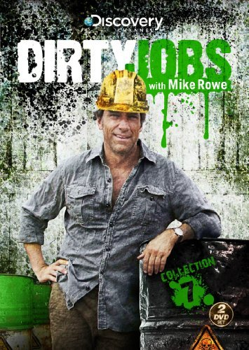 Dirty Jobs Collection 7 Nr 2 DVD