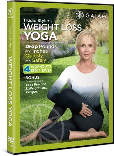 Weight Loss Yoga Styler Trudie Nr