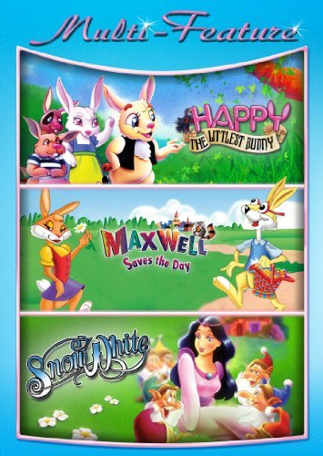 Easter Triple Feature Easter Triple Feature Nr