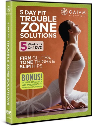 5 Day Fit Trouble Zone Solutio 5 Day Fit Trouble Zone Solutio Nr