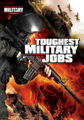 Toughest Military Jobs Toughest Military Jobs Tvpg