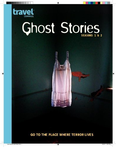 Ghost Stories Ghost Stories Season 1 & 2 Tvpg 2 DVD