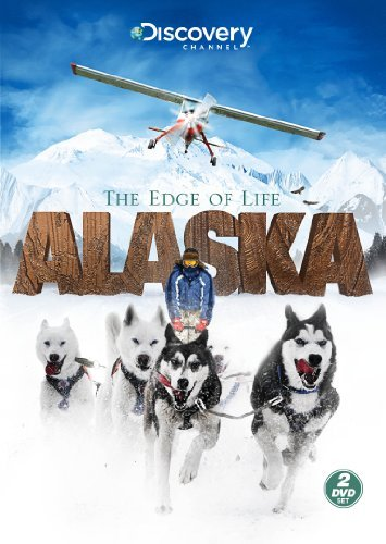 Alaska The Edge Of Life Alaska The Edge Of Life Tvpg 6 DVD