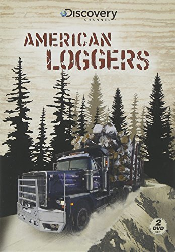 American Loggers American Loggers Pg