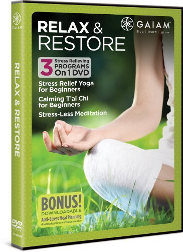Relax & Restore Relax & Restore Nr
