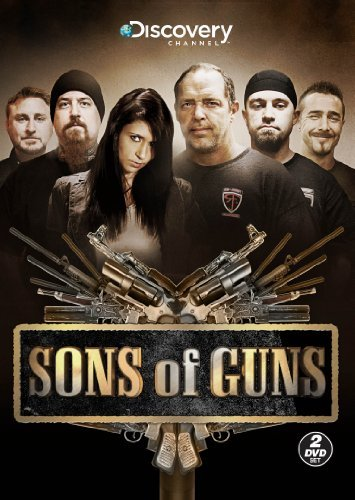 Sons Of Guns Sons Of Guns Nr 2 DVD